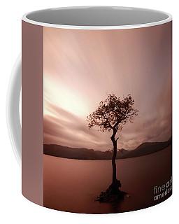 Milarrochy Bay Sunset Coffee Mug