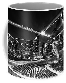 Millennium Park Coffee Mug