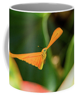 Miracle Of Flight Coffee Mug