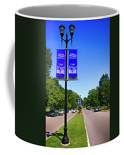 Mtsu Murfreesboro Tn, Usa Coffee Mug