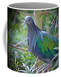 Natures Best Coffee Mug by Judy Kay