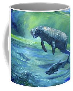 Protected Coffee Mug