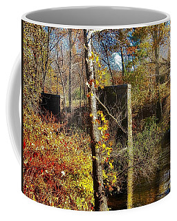 Northeast Coffee Mug