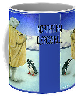 Northern Exposure... Coffee Mug