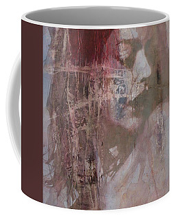 Fading Coffee Mug