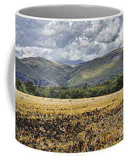Ochil Hills Coffee Mug