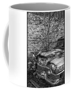 Old Cadillac  Coffee Mug