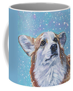 pembroke welsh corgi coffee mugs fine art america