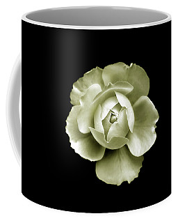 Coffee Mug featuring the photograph Peony by Charles Harden