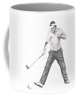 Pump Drawings Coffee Mugs