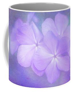 Phlox In The Evening Light Coffee Mug