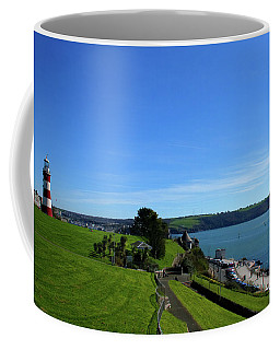Plymouth Hoe Coffee Mug