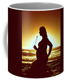 Powell Maternity Coffee Mug