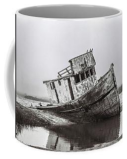 Pt Reyes Coffee Mug