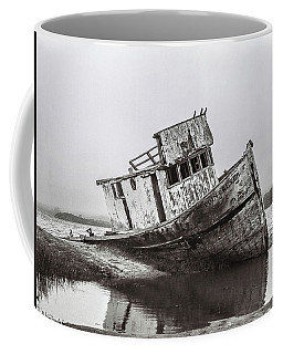 Pt Reyes Coffee Mug