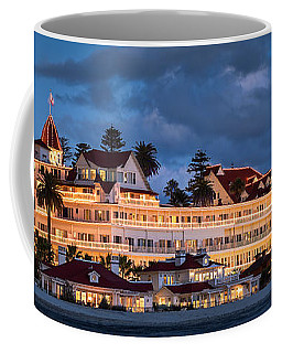 Pure And Simple Pano 60x20 Coffee Mug
