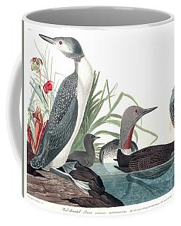Red-throated Diver Coffee Mug