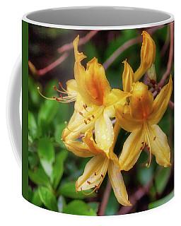 Rhododendron Coffee Mug