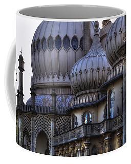 Royal Pavilion Brighton Coffee Mug