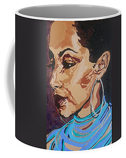 Sade Adu Coffee Mug