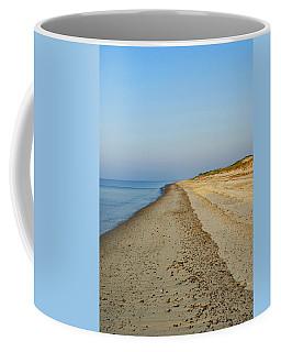 Sandy Neck Beach Coffee Mug