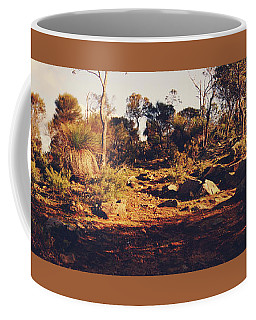 Coffee Mug featuring the photograph Serpentine National Park by Cassandra Buckley