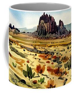 Shiprock Coffee Mug