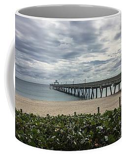 Smooth As Glass Coffee Mug