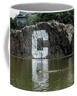 Spuyten Duyvil  Coffee Mug