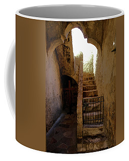 Coffee Mug featuring the photograph Stairway To Heaven 2 by Robert McCubbin
