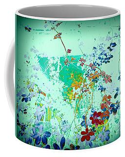 Summer Coffee Mug by Nancy Kane Chapman