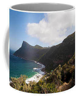 Table Mountain National Park Coffee Mug