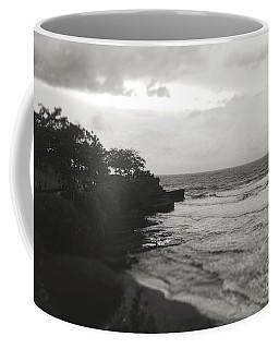 Tanah Lot Coffee Mug by Cassandra Buckley