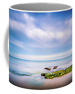 The Calm Sea. Coffee Mug