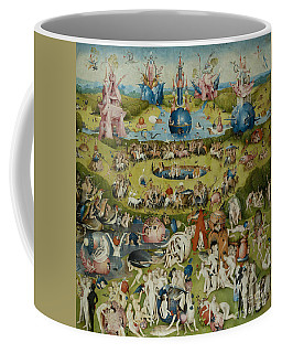 Designs Similar to The Garden Of Earthly Delights