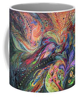 The Glade Coffee Mug