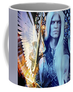 The Guardian Coffee Mug