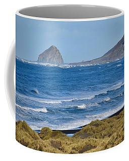 The Lost Coast Coffee Mug