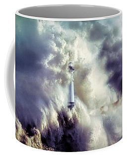 The Perfect Storm Coffee Mug