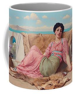 The Quiet Pet Coffee Mug