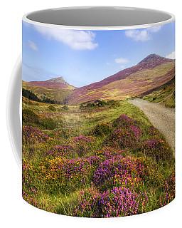 The Rivals - Wales Coffee Mug