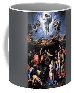 The Transfiguration Coffee Mug
