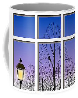 The Window Coffee Mug