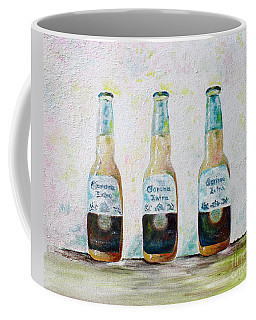 Three Amigos Coffee Mug