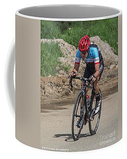 Time Trial 3 Coffee Mug