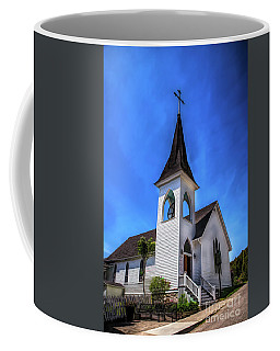 Trinity Church Coffee Mug
