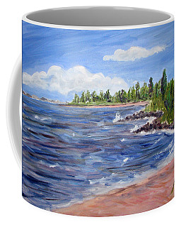 Trixies Cove Coffee Mug
