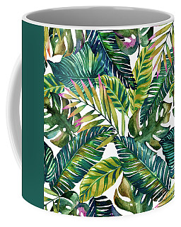 Trees Coffee Mugs