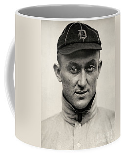 Ty Cobb Coffee Mug