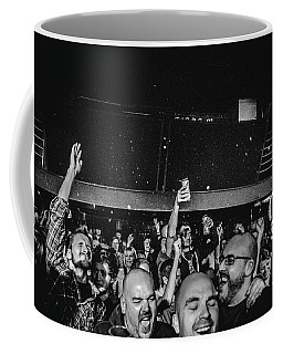 Uk Foo Fighters Live @ Edinburgh Coffee Mug
